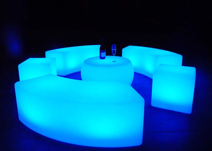 Goglow Party Hire Illuminated Event Hire Sunshine Coast