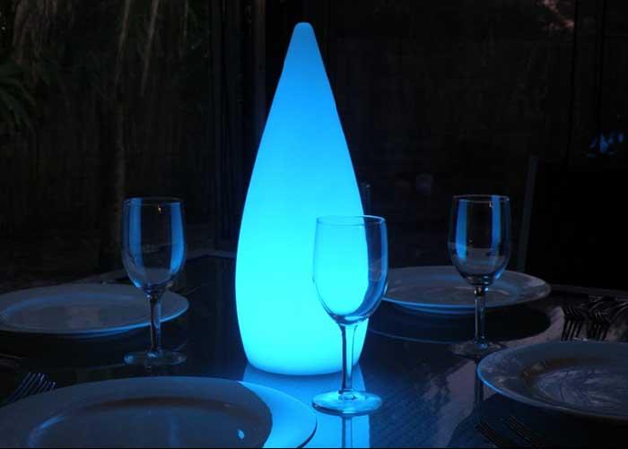 led teardrop light