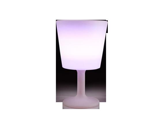 Jumbo Ice Bucket LED
