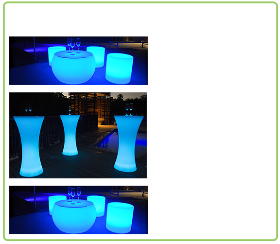 glow furniture package 1