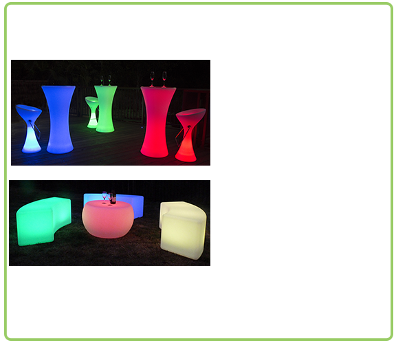 Glow Furniture package 2